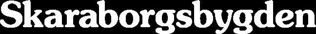 Skaraborgsbygden