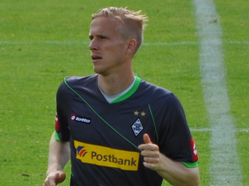 Oscar Wendt.
