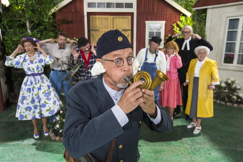 Foto: Bo Håkansson