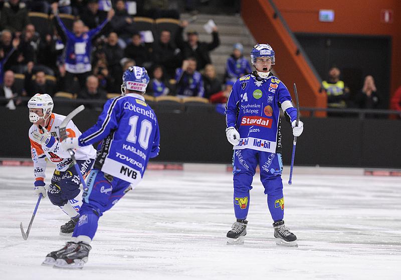 Martin Johansson. Arkivbild: Team Fabbe/Sören