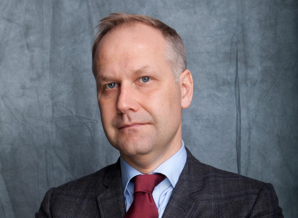 Jonas Sjöstedt, Vänsterpartiet. Foto: Kalle Larsson