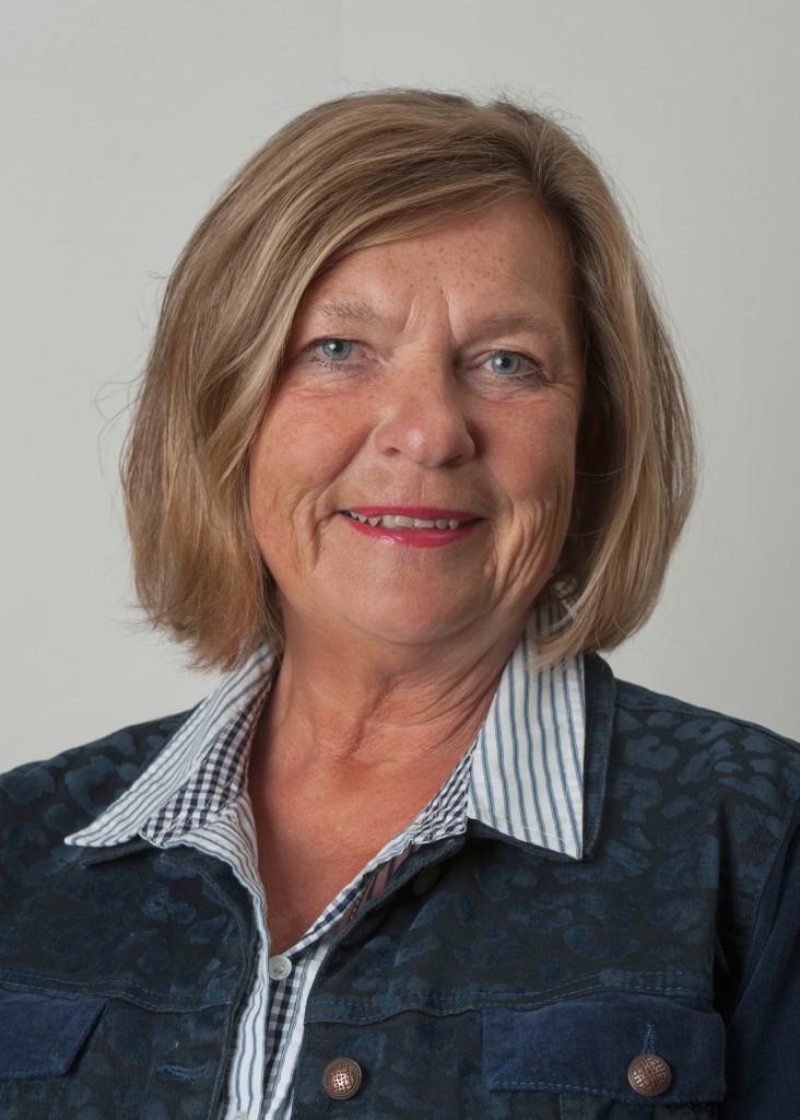 Elisabet Stålarm (M) lämnar alla uppdrag i Skara kommun.