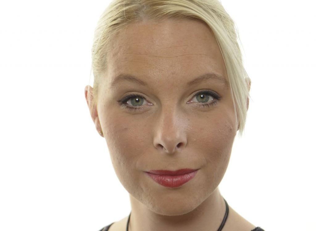 Hanna Wigh (SD) Falköping.