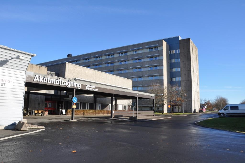 Skövde sjukhus (5)