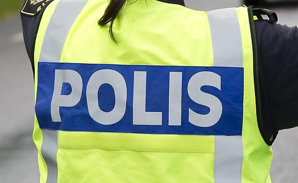 Foto: Polisen