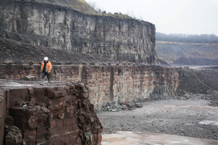I maj börjar processen i Mark- och miljööverdomstolen om Cementas nya tillstånd att bryta kalksten i Skövde.