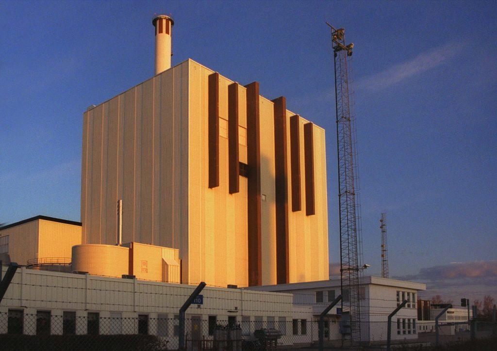 Kärnkraften och Forsmarks framtid avgörs i regeringens energiförhandlingar med alliansen.