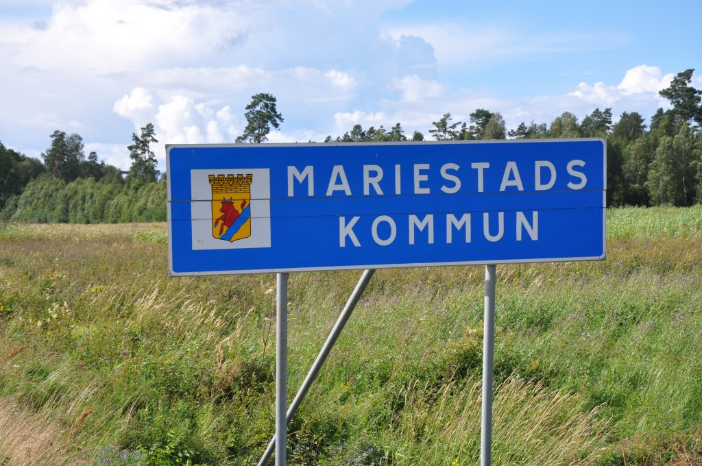Åtta fångar på fängelset i Mariestad skriver till Justitieombudsmannen och klagar på värmen.