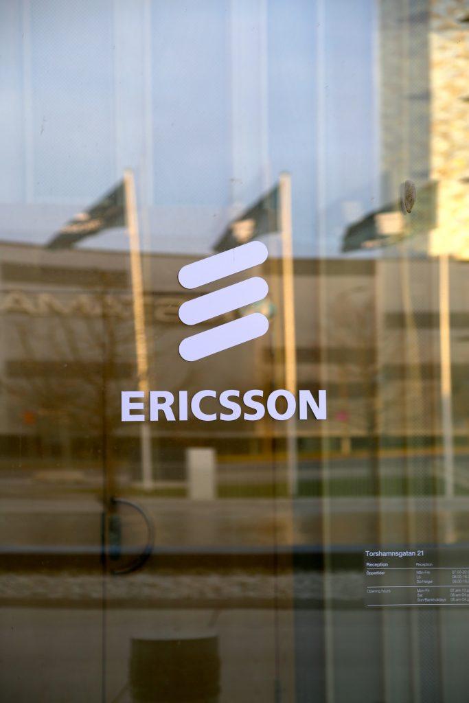 Ericssons VD Hans Vestberg tvingas lämna företaget.