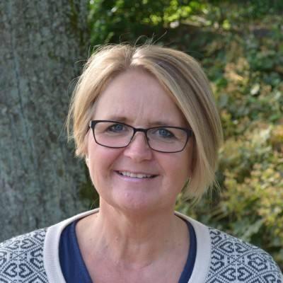 Monica Andersson Skall.