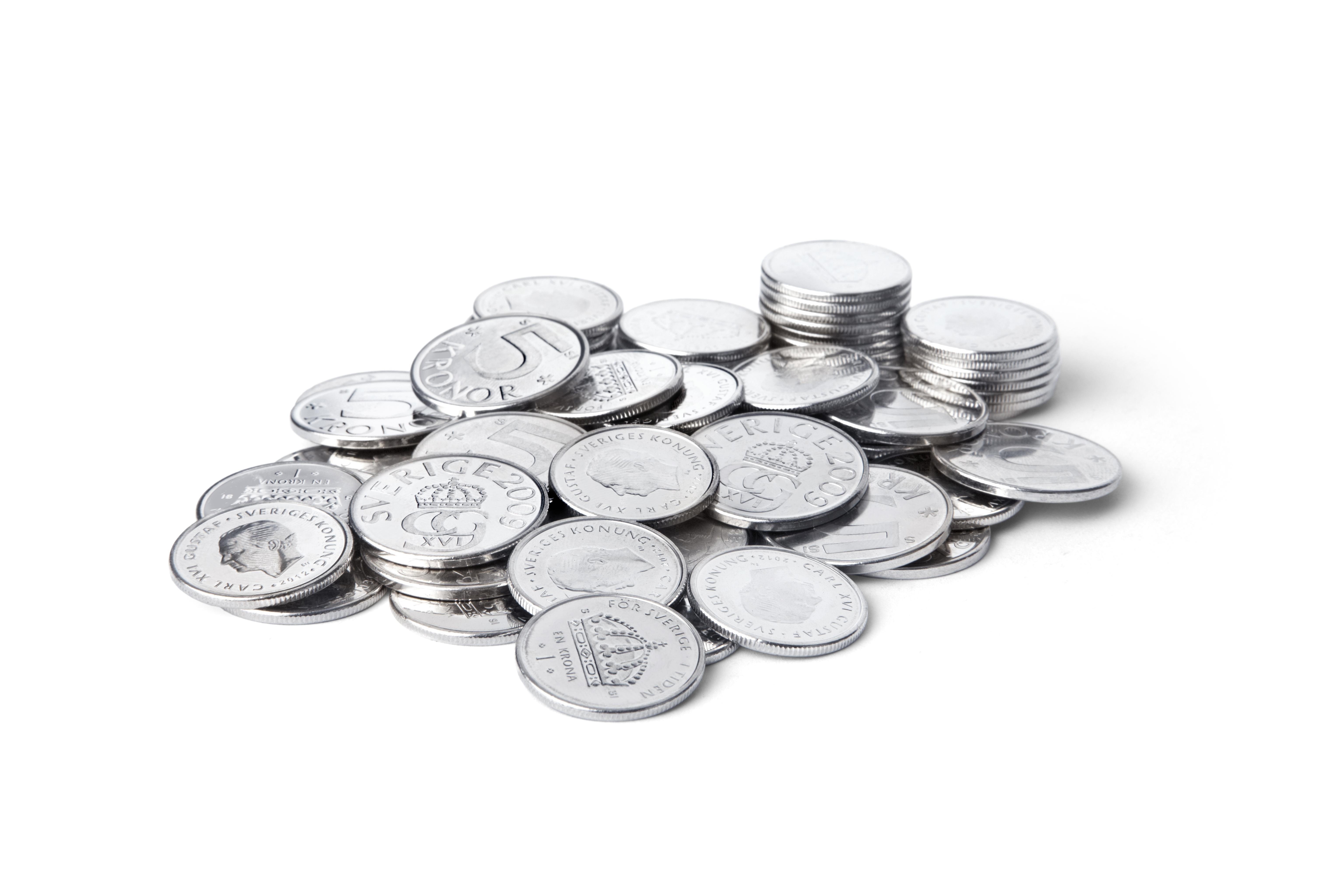 mynt som går ut 2018