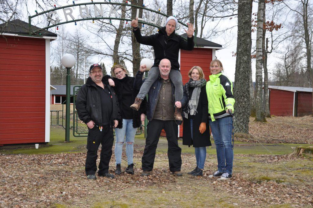 Enligt Sten Lundell, Sofia Blomé, Patrik Ekwall, Peter Strandberg, Ulrica Segerström och Gunsan Sjöberg kommer årets Rockabillyfestival kommer att bli den bästa hittills.