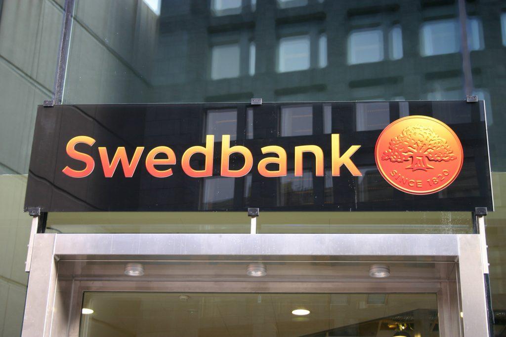 Swedbank stänger nu även sitt kontor i Karlsborg.