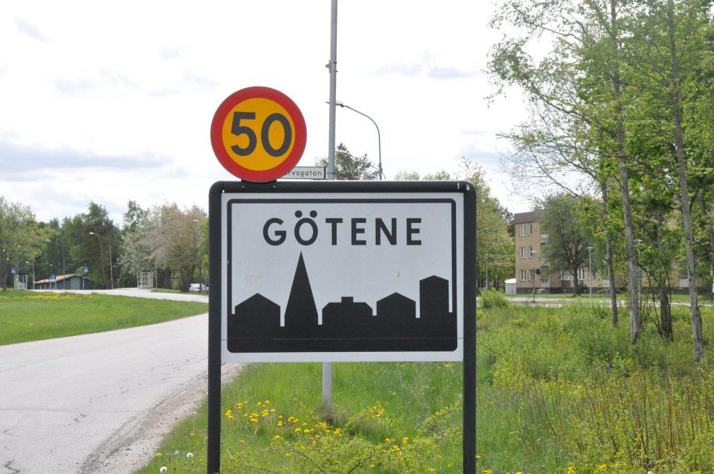 I höst utökas nuvarande musikskolan i Götene med undervisning inom teater, film och måleri och blir en kulturskola.
