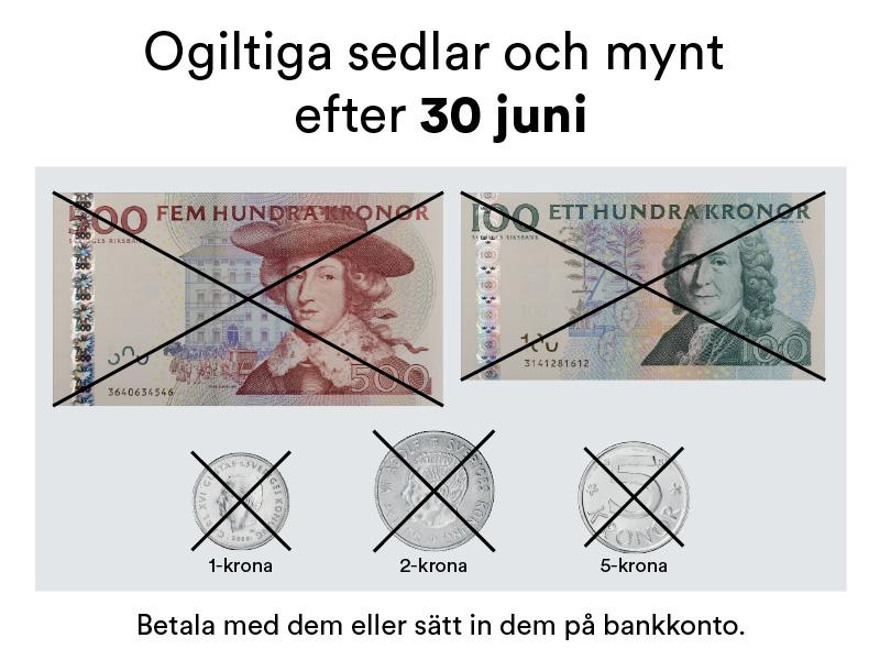 sedlar 30 juni