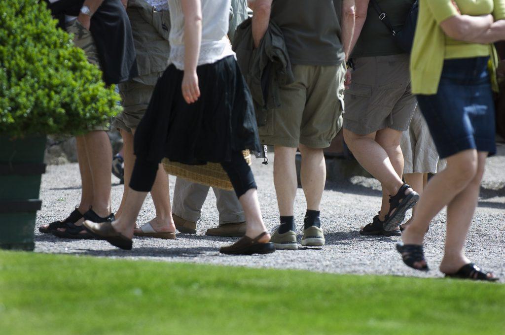 År 2035 beräknas Västra Götalands befolkningstal vara nära två miljoner.