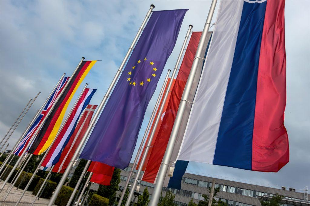 En klar majoritet av svenskarna anser att EU är en bra.  Sammantaget anser 57 procent av medborgarna i EU:s medlemsländer att EU är bra.
