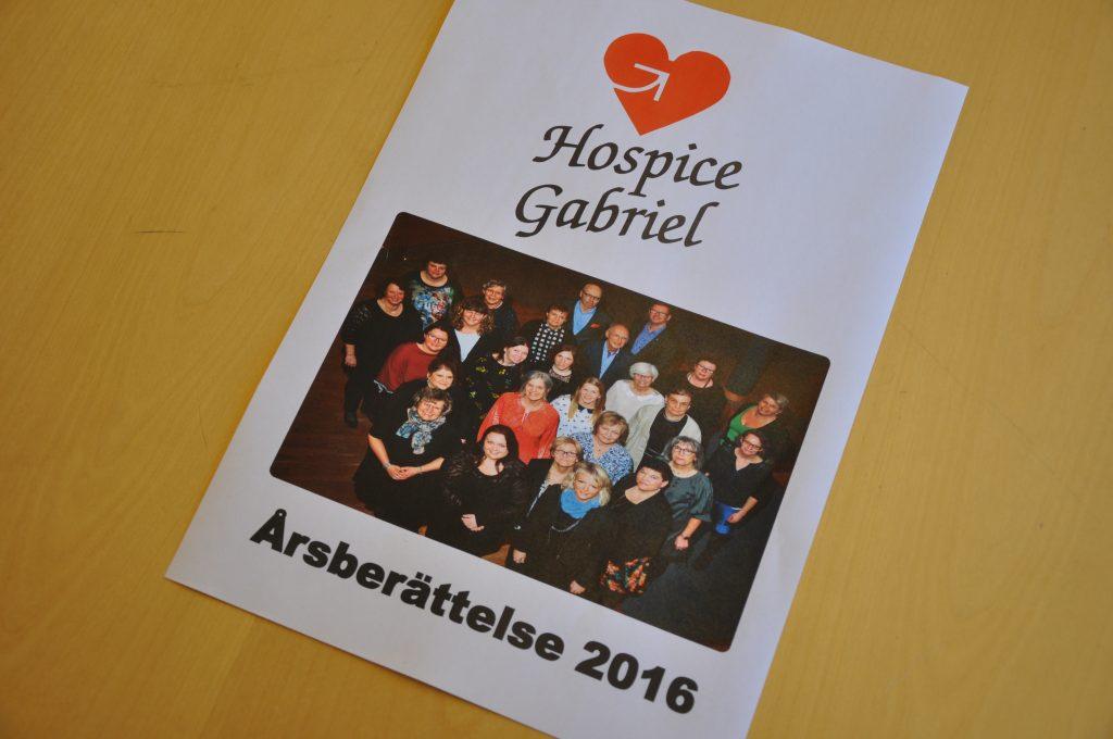 När regionens avtal med Hospice Gabriel går ut 2019, kan verksamheten konkurrensutsättas. Regionens hälso- och sjukvårdsnämnd i Skaraborg har beslutat om att ta fram förfrågningsunderlag för sådan upphandling.