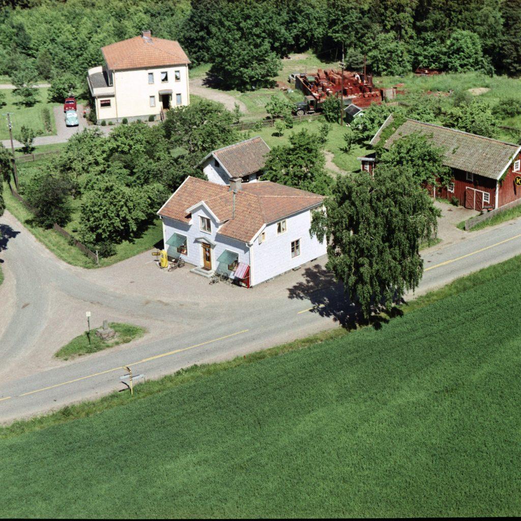 Copyright: ArkivDigital/Svenska Aero-Bilder AB