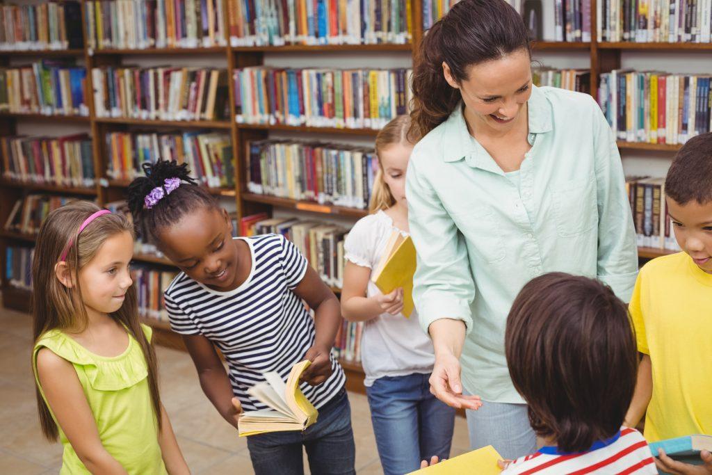 Lärarförbundet och Statistiska Centralbyrån har beräknat att 65 000 lärare kommer att saknas till år 2025. Så konkurrensen kommer ofrånkomligt öka om framtidens lärare.