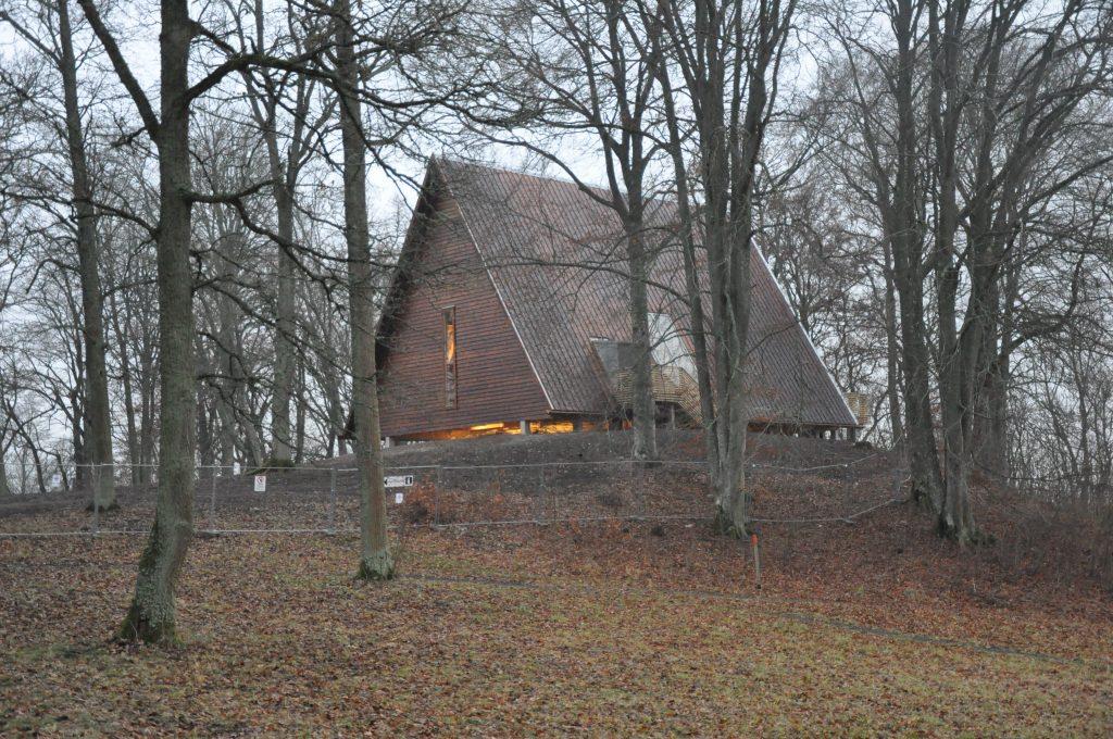 50 000 har besökt Kata gård vid Varnhems klosterkyrka