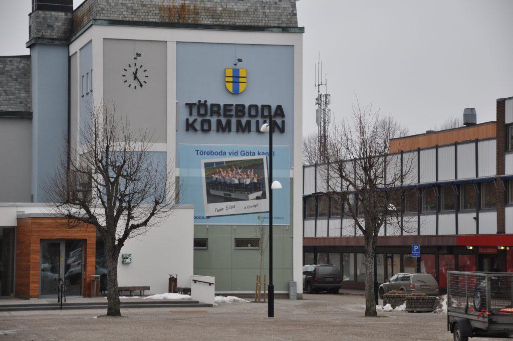 Töreboda kommun överklagar länsstyrelsens beslut att ge dispens för markavvattning på Ryholms stormosse.