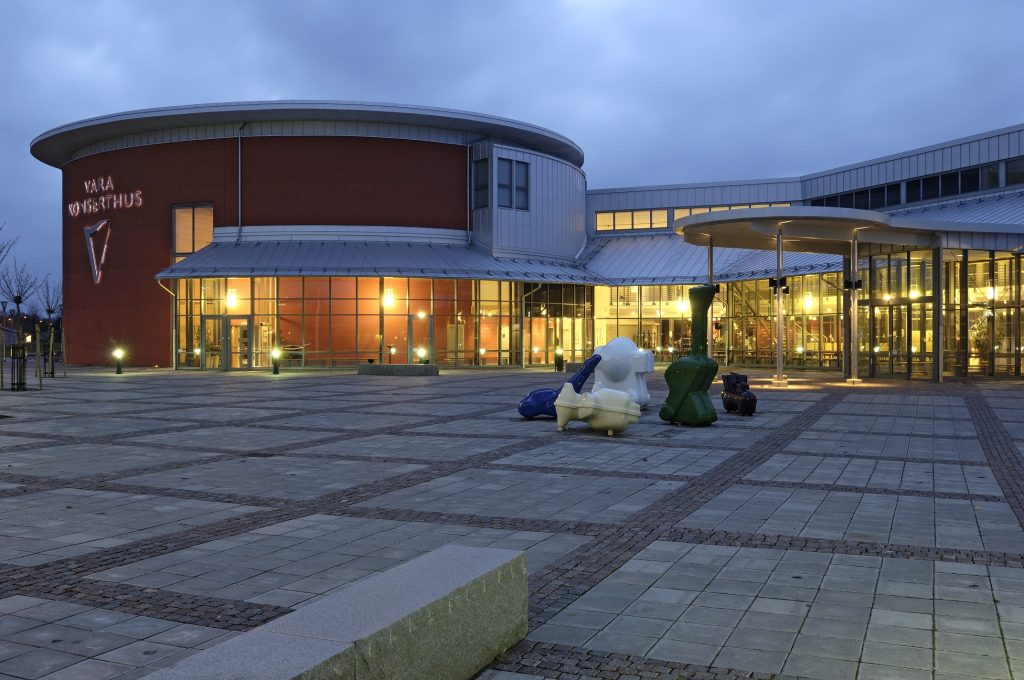 Nästa Skaraborgsdag kommer att arrangeras på Vara Konserthus