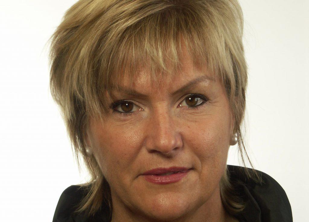 Annika Eclund (KD).