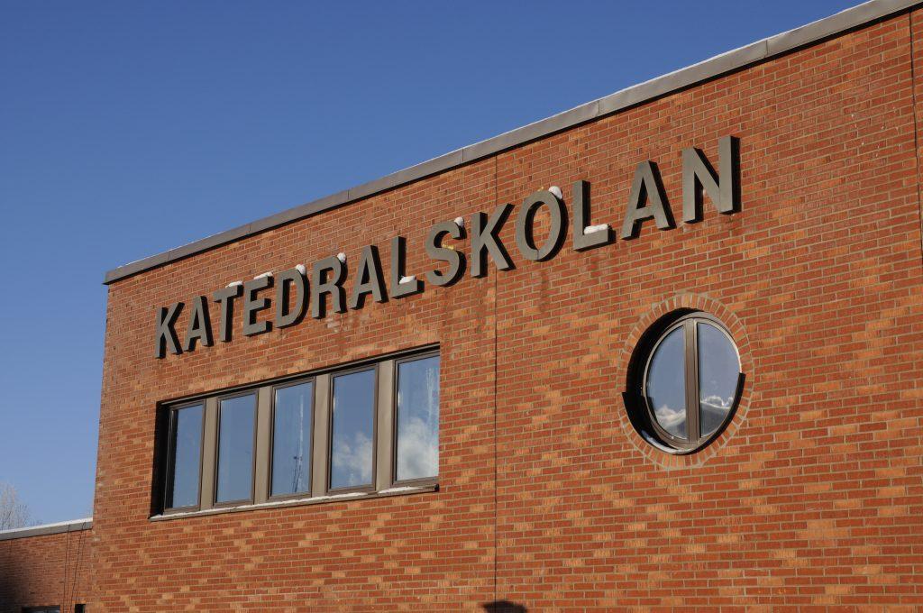 60 nya förskoleplatser kommer att byggas på Katedralskolan i Skara.