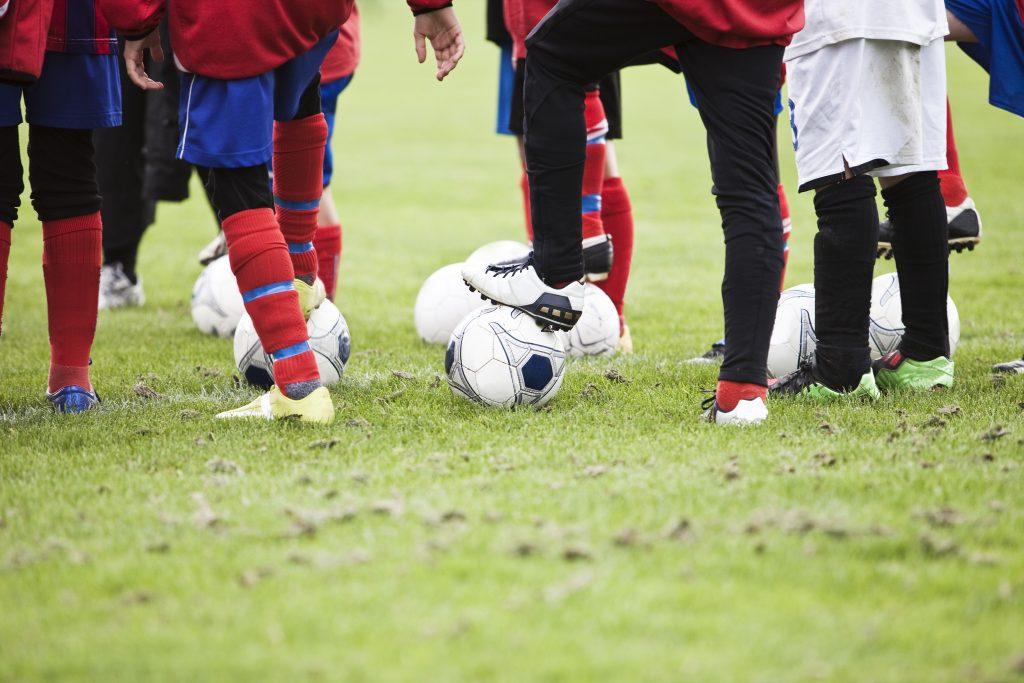 Bris har tillsammans med Riksidrottsförbundet startat en ny stödlinje dit idrottsledare kan höra av sig om de känner oro för ett barn.
