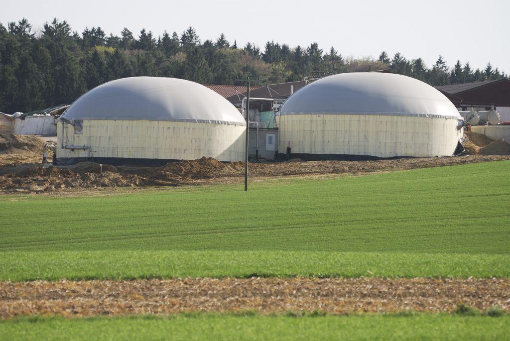 Ägaren till biogasanläggningen i Lidköping vill börja använda gödsel som råvara.