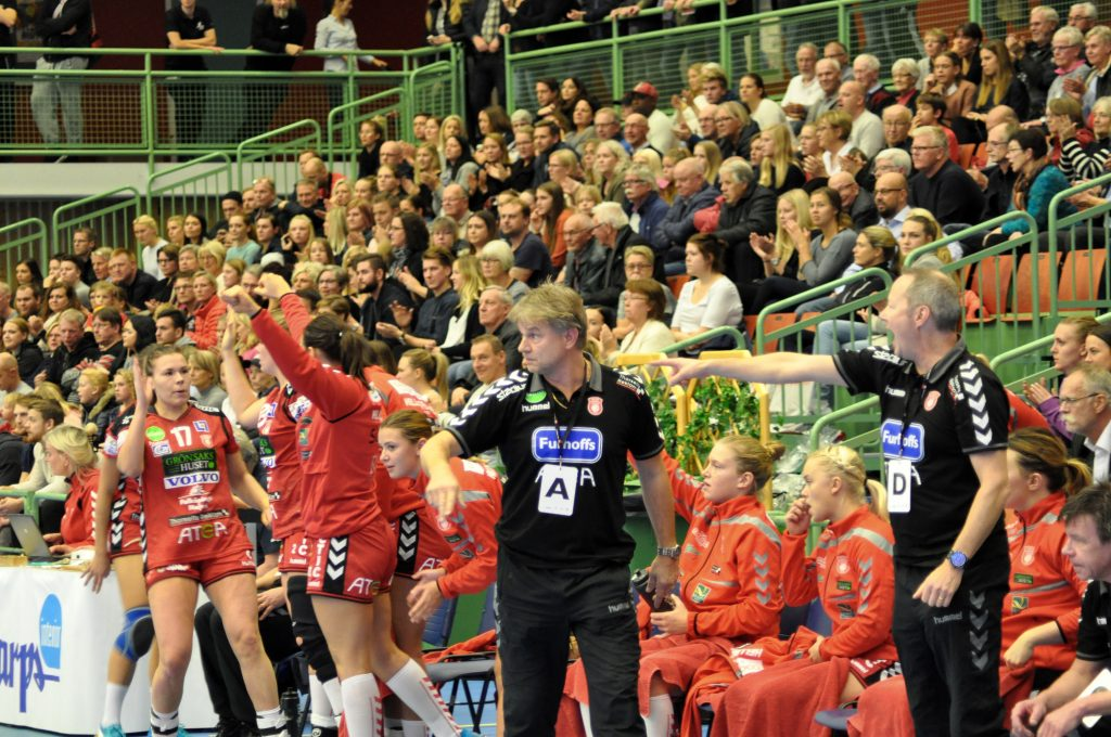 Magnus Frisk. Foto: Fredrik Andersson/arkiv
