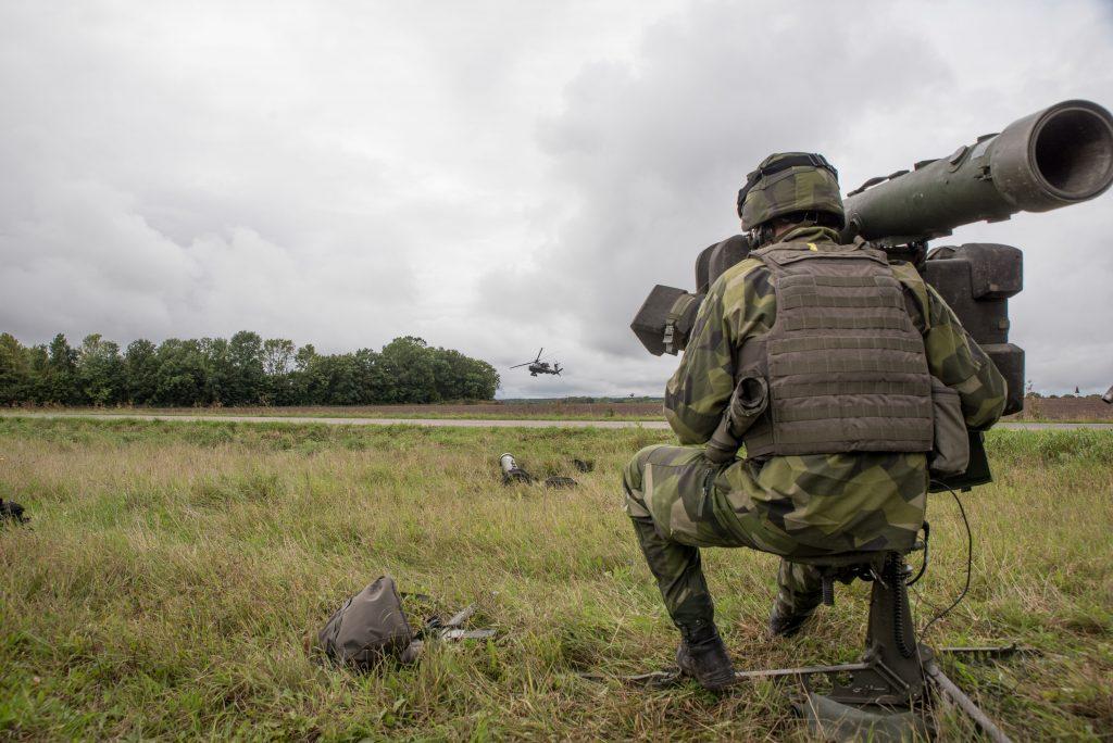 etter Persson/Försvarsmakten