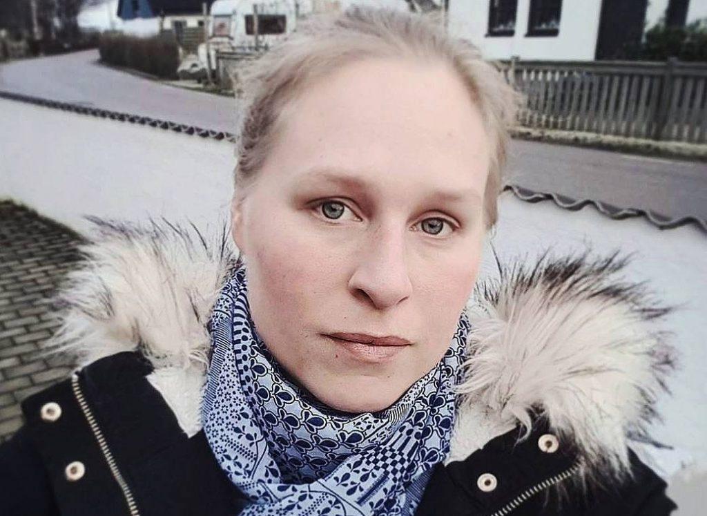 Tack vare snabb hjälp från kuratorn på sprututbytesprogrammet kom Skövdetjejen  Jonnan Sohlmér snabbt igång med metadonbehandlingen – något som hon själ tror var avgörande för hennes liv.