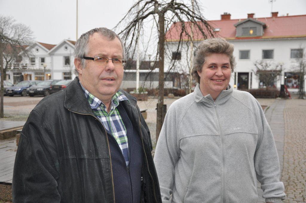 Gullspång styrs av Socialdemokraterna och Centerpartiet, med Bo Hagström (C) och Carina Gullberg (S) i spetsen. Gullspång är unik genom att ha två lokala partier som utmanar kommunledningen; Rätt väg och Fi.