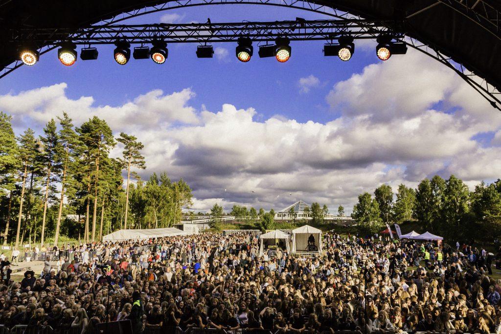 Foto: Mårten Bergkvist/Skara Sommarland