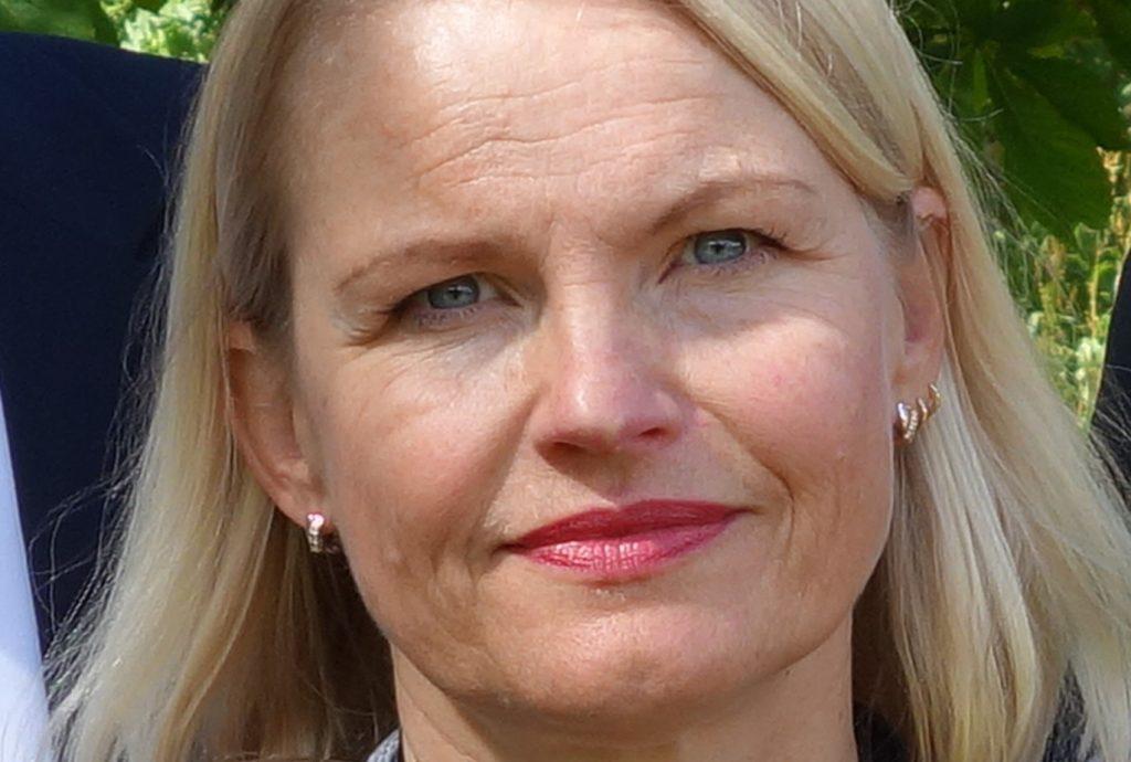Yvonne Kjell