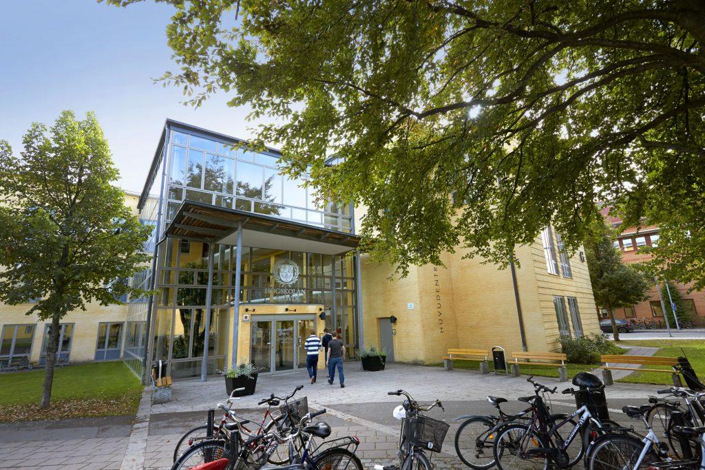 Foto: Högskolan i Skövde
