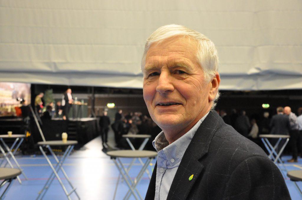 Hushållningsällskapet Skaraborgs ordförande Christer Eliasson har tecknat avtal med kollegorna i Värmland om att ta över rådgivningsverksamheten för Värmland.