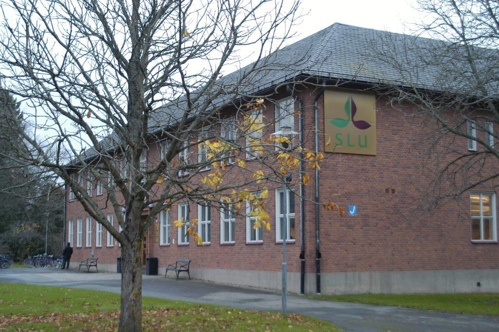 SLU i Skara tillförs 50 miljoner kronor kommande år.