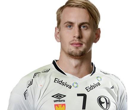 Rickard Hanisch .