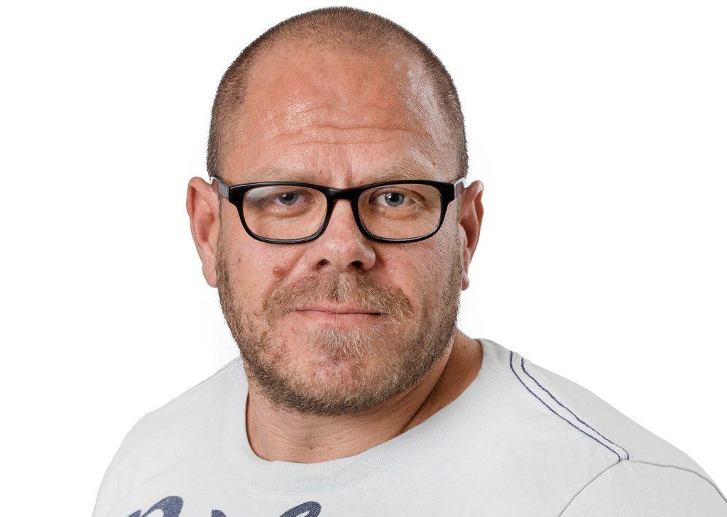 Magnus Harjapää (SD).